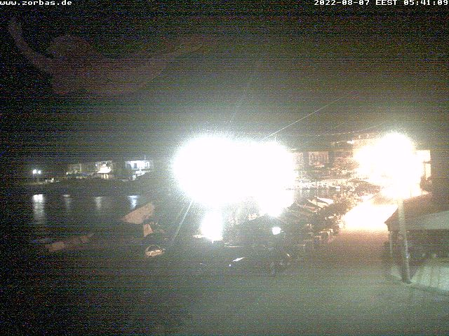 Webcam Agios Nikolaos - Crete Greece&nbsp;Live webcamera